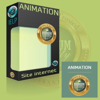 P-Animation