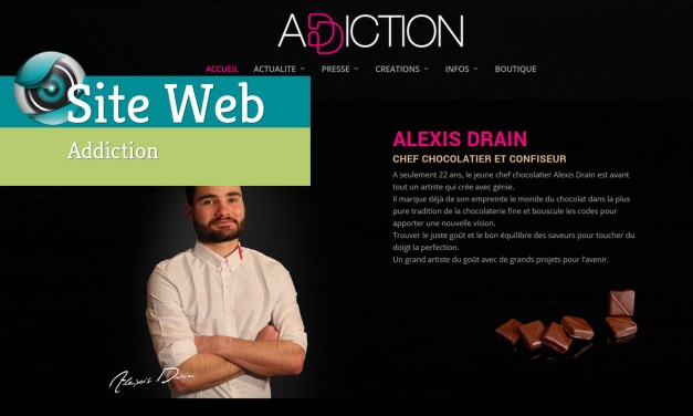 Site Web-Addiction