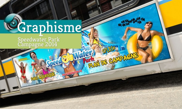 Campagne Speedwater 2014
