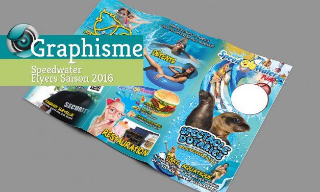 Flyer Speedwater Park 2016