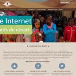 Site Web-LesEnfantsduDesert